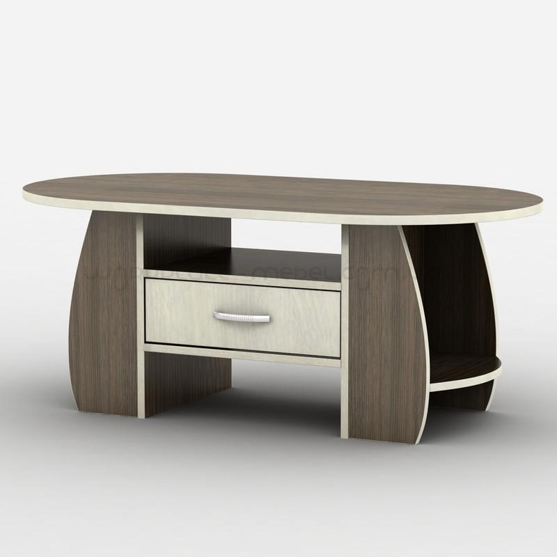 Журнальный стол столик Тиса - Фаворит