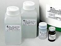 Набор химреактивов для определения молочных продуктов