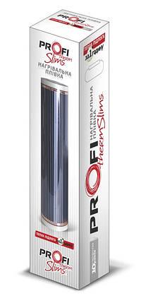 Инфракрасная пленка Profitherm Slims для теплого пола, фото 2