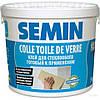 Клей для стеклообоев Semin (Семин) COLLE TDV ведро 10 кг.
