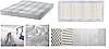 Латексний матрац багатозонний Relax / Релакс Matroluxe 80х190, фото 3