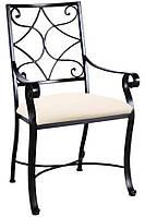 Кованная мебель и элементы интерьера на заказ