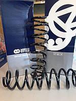 Пружины задние Skoda Fabia Combi / седан (6Y_, 2000-2007)