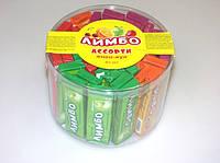 Жевательная мягкая конфета Лимбо Limbo 40шт