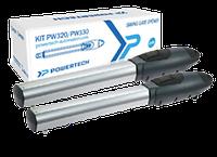 Комплект автоматики Powertech PW320 KIT для распашных ворот, фото 1