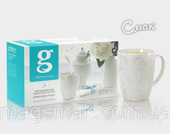 Подарочный набор чая Грейс(оолонг), 2 Г*20 ПАК. САШЕТ, фото 2