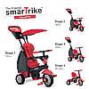 Дитячий велосипед Smart Trike Glow 4 в 1 червоний