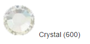 Стразы SWAROVSKI Crystal (40 шт/уп)