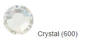 Стрази SWAROVSKI Crystal (40 шт/уп)