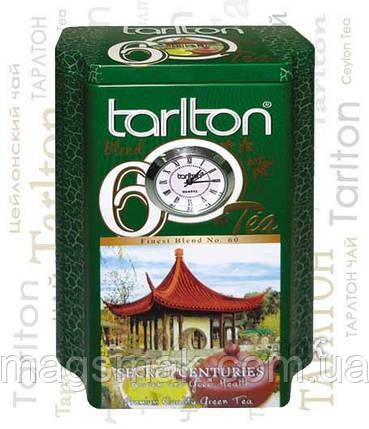 Чай Tarlton (Тарлтон) Secret Centuries (Секрет столетий),  200 г, фото 2