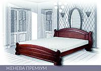 Кровать Женева Премиум ДОК, фото 1