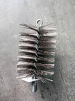 Щітка для очистки котла d=60 mm