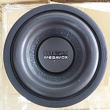 """Сабвуфер 10"""" Megavox MX-W10B"""