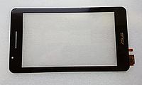 Оригинальный тачскрин / сенсор (сенсорное стекло) для Asus FonePad 7 FE171 FE171CG (черный цвет)