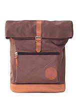 Рюкзак GIN Лонг Айленд коричневый, фото 1