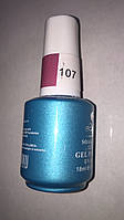 Профессиональный гель-лак ТМ Lilly 107b