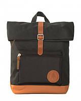 Рюкзак GIN Лонг Айленд черный, фото 1