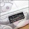 Матрас memo flex+latex foam Марио Мио / Mario Mio Matroluxe 80х190, фото 4