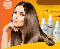 Shevelux спрей для активного роста волос