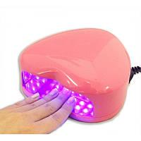 LED Лампа для гелевого наращивания 4W