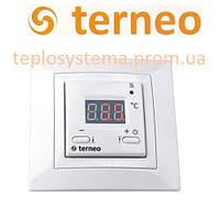 Терморегулятор для cнеготаяния Terneo kt unic (белый), Украина