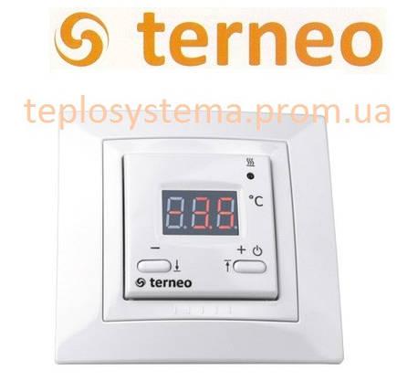 Терморегулятор для cнеготаяния Terneo kt unic (белый), Украина, фото 2