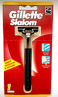 Gillette Slalom станок для бритья (без подставки)