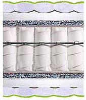 Матрас pocket spring Арт Колор / Art Color Matroluxe