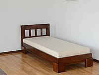 Кровать Ярина 90 (дерево) Летро, фото 1