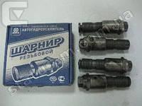 Резьбовые втулки с пальц. Волга (компл.4шт) (пр-во Автогидроусилитель)