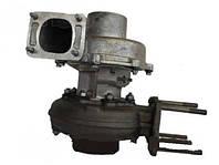 Турбокомпрессор ТКР 11Н-10 / Турбина 11Н-10 на Нива СК-5А, Сибиряк / СМД-19 / СМД-20
