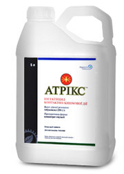 Инсектицид Атрикс 5л (Инсектицид Фастак)