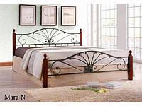 Двухспальная кровать Mara / Мара Onder metal