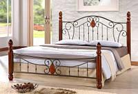 Двухспальная кровать Agnes / Агнес Onder metal 160х200