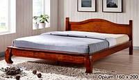 Двухспальная кровать Opium / Опиум Onder metal 160х200