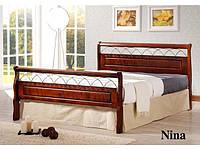 Двухспальная кровать Nina / Нина Onder metal
