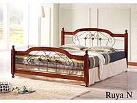 Двухспальная кровать Ruya / Руя Onder metal