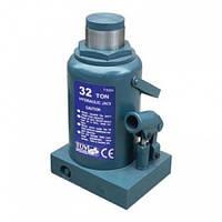 Домкрат бутылочный TORIN T93204 32т 285-465 мм.