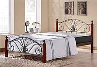Двухспальная кровать Mara / Мара Onder metal 140х200