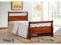 Односпальная кровать Nina / Нина Onder metal 90х200