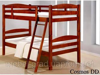Двухъярусная кровать Cosmos DD / Космос ДД Onder metal