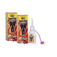 Супер-клей универсальный Слон (20г.)
