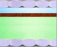 Матрас Roll Dual / Ролл Дуал Matroluxe 80х190