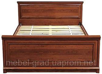 Кровать двухспальная Соната / Sonata Гербор 180х200