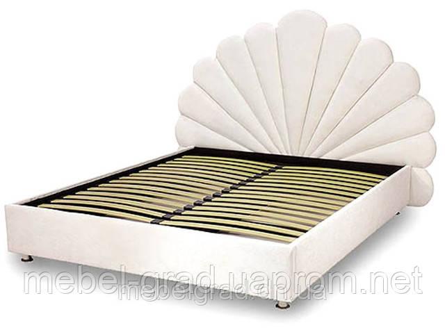 Ліжко-подіум з підйомним механізмом Matroluxe 160х200