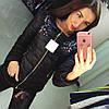 Весенняя куртка Cristal, фото 3