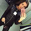 Весенняя куртка Cristal, фото 4
