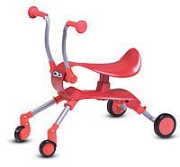 Детская каталка Smart Trike Springo красная, фото 1
