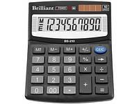 Калькулятор 10-розр BS-210