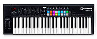 MIDI контроллер Novation LAUNCHKEY 49 MK2